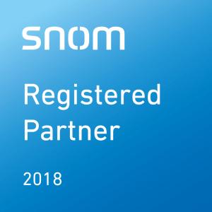 Registrierter Partner